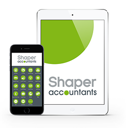 iPhone Shaper app