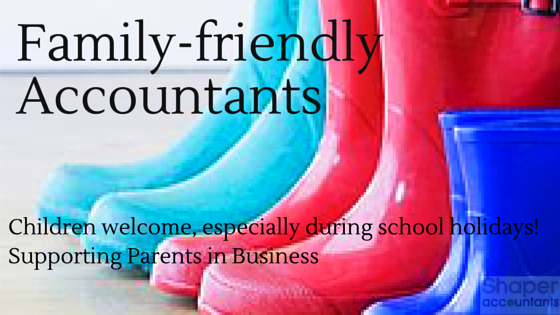Family Friendly Accountants