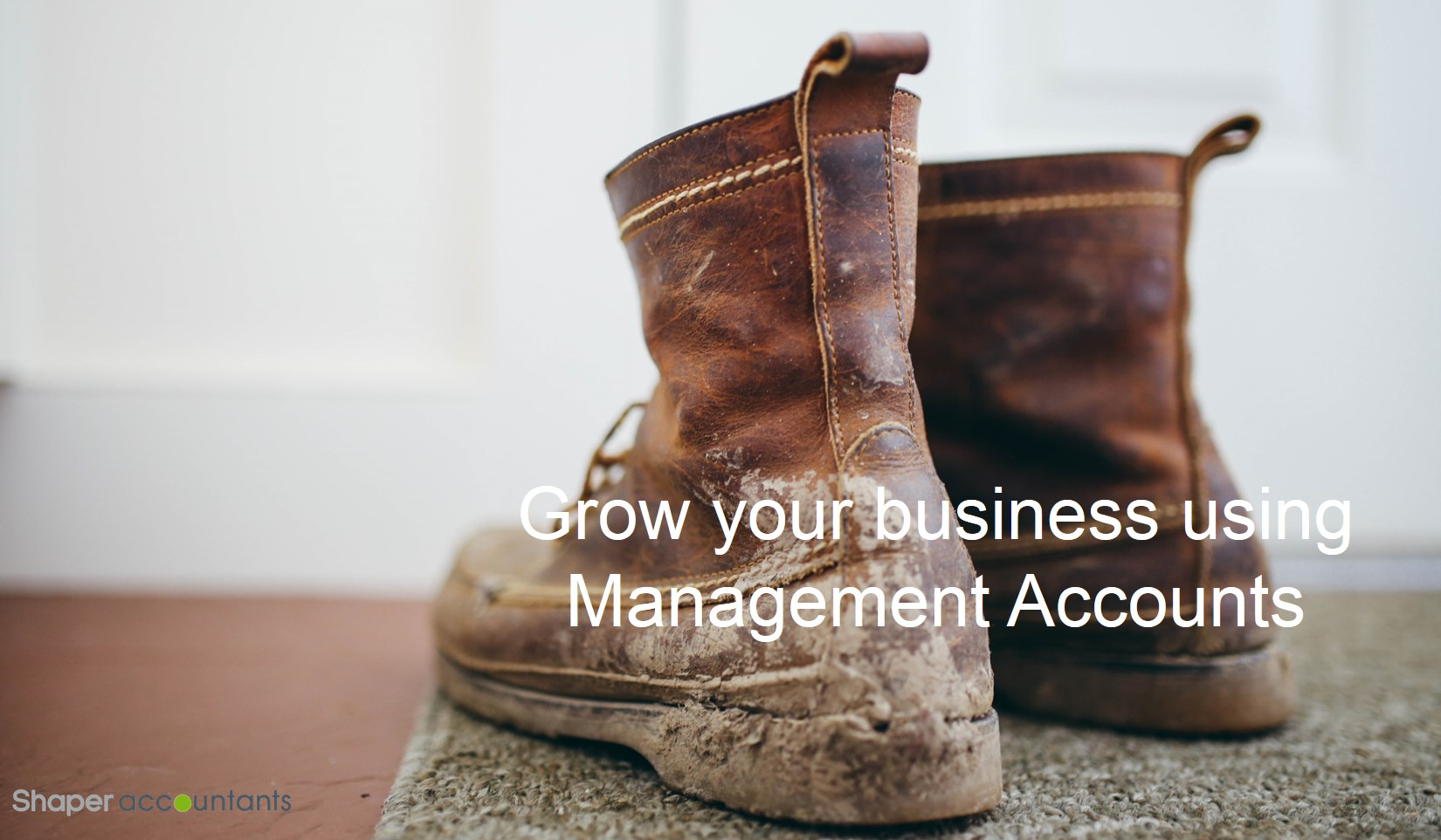 Management Accounts and Business Growth