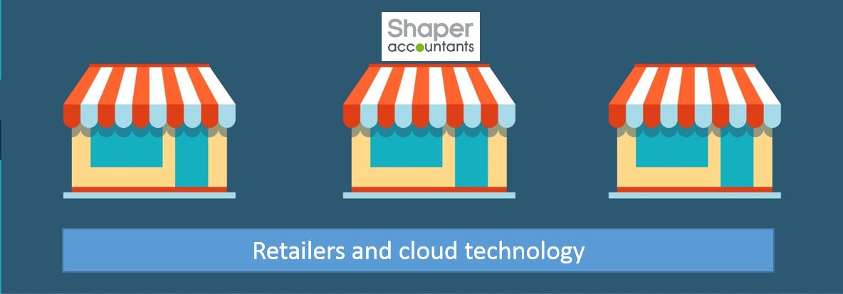 On line shops Shaper Accountants
