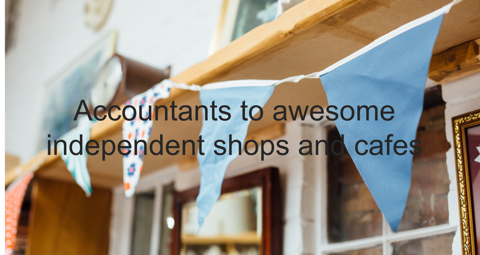 Top tips from the cafe accountant