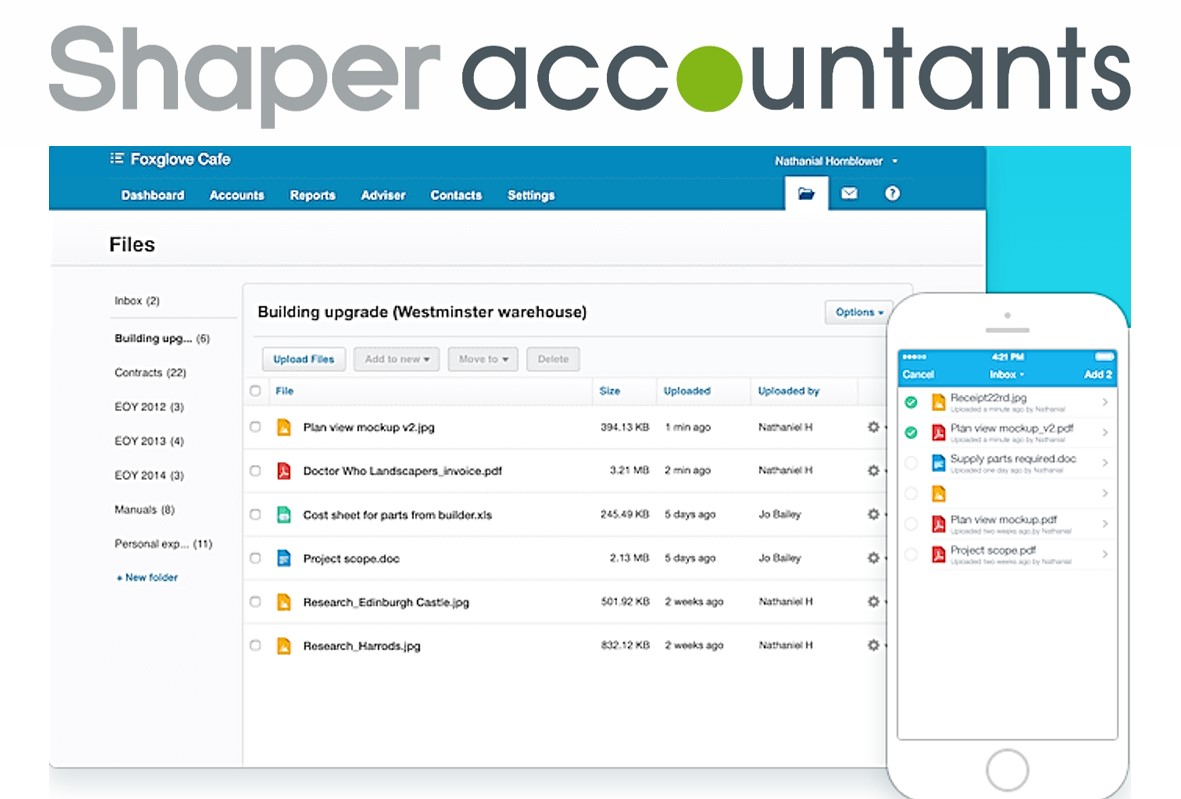 Xero Accountants from Norwich