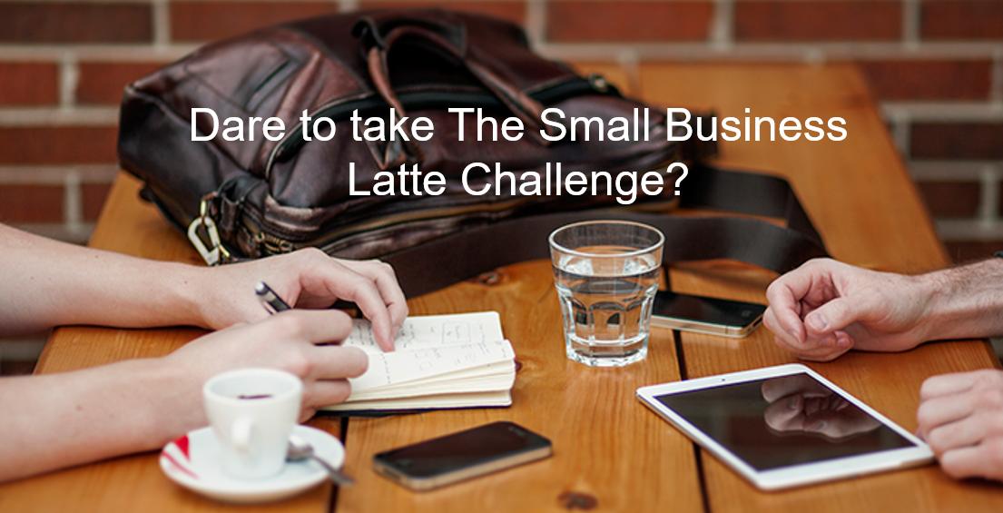 latte challenge