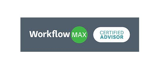 Workflow Max Certified Advisor