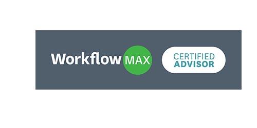 Workflow Max Accountant Logo